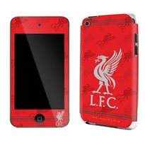Skin (fólie) na iPod Touch 4G LIVERPOOL FC