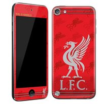 Skin (fólie) na iPod Touch 5G LIVERPOOL FC