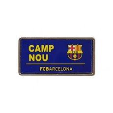 Odznak BARCELONA FC ss