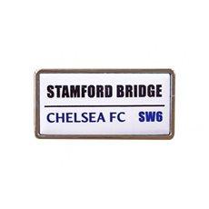 Odznak CHELSEA FC ss