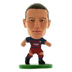 Figurka Barcelona FC Vermaelen (2015/16)