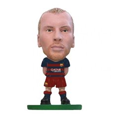 Figurka Barcelona FC Mathieu (2015/16)