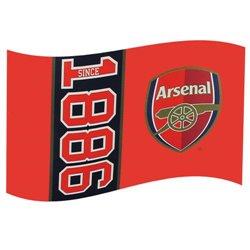 Vlajka Arsenal FC sn