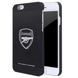 Kryt Na iPhone 6 / 6S Arsenal FC aluminiový
