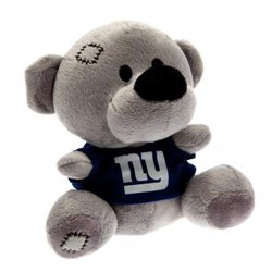Medvídek New York Giants Timmy