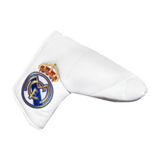 Blade Putter Cover REAL MADRID FC s Markovátkem