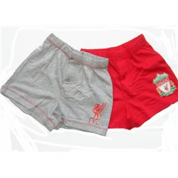 Boxerky Liverpool FC 7-8 let (2ks)
