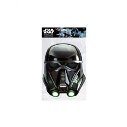 Maska Star Wars Rogue One Death Trooper