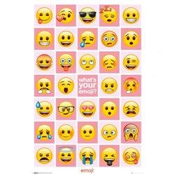 Plakát Emoji 266
