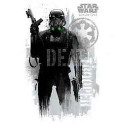 Plakát Star Wars Rogue One Death Trooper 239