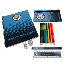 Psací sada Manchester City FC ultimate fd