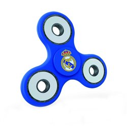 Fidget Spinner Real Madrid FC bw