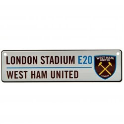 Cedule West Ham United FC na okno
