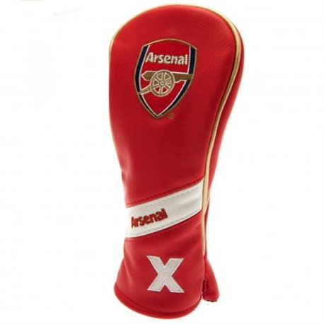Headcover Arsenal FC Heritage (Rescue)
