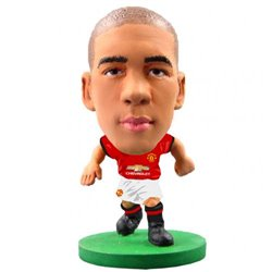 Figurka Manchester United FC Smalling (2017/18)
