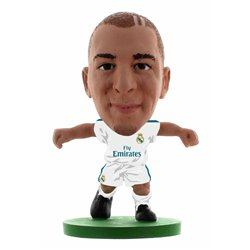 Figurka Real Madrid FC Benzema (2017/18)