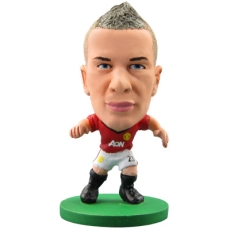 Figurka MANCHESTER UNITED FC Cleverly
