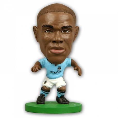Manchester City F.C. SoccerStarz Richards
