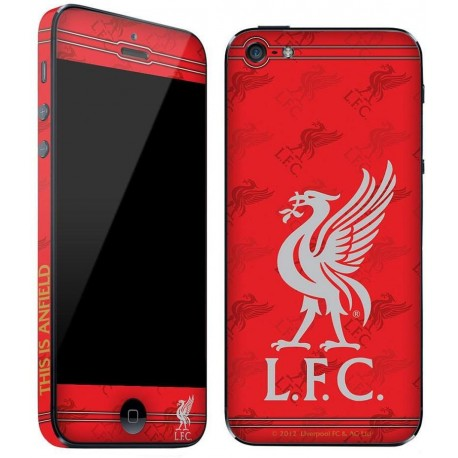 Liverpool F.C. iPhone 5 Skin