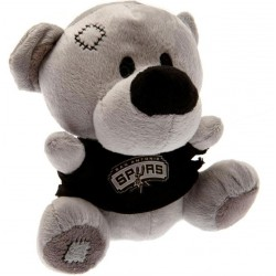 San Antonio Spurs Timmy Bear
