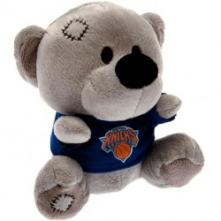 New York Nicks Timmy Bear