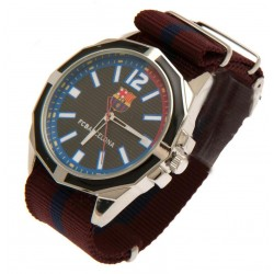 F.C. Barcelona Watch Mens SV