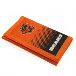 Chicago Bears Nylon Wallet FD