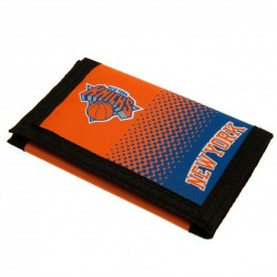 New York Knicks Nylon Wallet FD