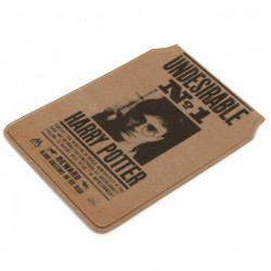 Harry Potter Card Holder Undesirable No 1