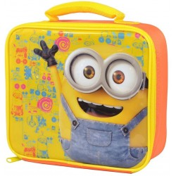Despicable Me Lunch Bag Minions