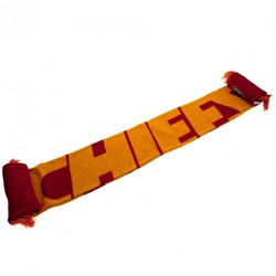 Kansas City Chiefs Scarf WM