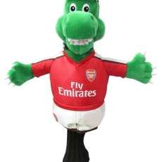 Headcover ARSENAL FC Maskot