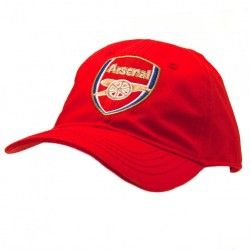 Arsenal F.C. Infant Cap Red