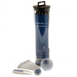 Rangers F.C. Golf Gift Tube