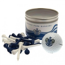 Queens Park Rangers F.C. Ball &amp,amp, Tee Set