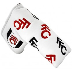 Fulham F.C. Blade Puttercover &amp,amp, Marker