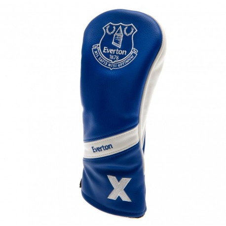 Everton F.C. Headcover Heritage (Rescue)