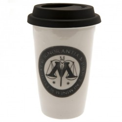 Harry Potter Ceramic Travel Mug Magic
