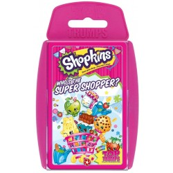 Shopkins Top Trumps