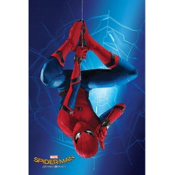 Spider-Man Homecoming Poster 233