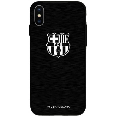 F.C. Barcelona iPhone X Aluminium Case