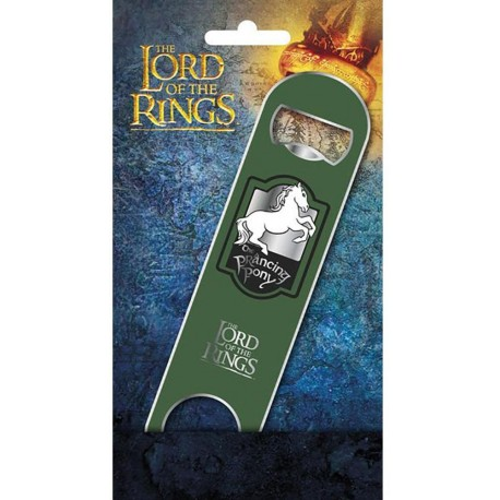 The Lord Of The Rings Bar Blade