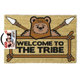 Star Wars Doormat Ewok