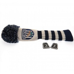West Bromwich Albion F.C. Headcover Pompom (Fairway)