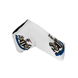 Blade Putter Cover Newcastle United FC s Markovátkem