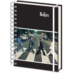 The Beatles Notebook