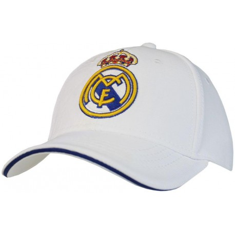 Real Madrid F.C. Cap WT