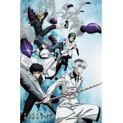 Tokyo Ghoul:RE Poster 151