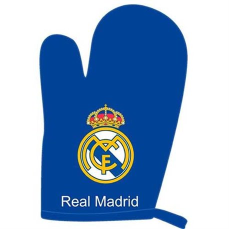 Chňapka Real Madrid FC