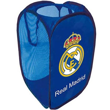 Úložní Box Real Madrid FC